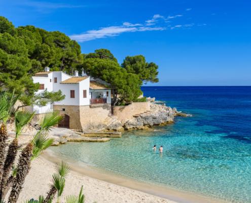Foto Pauschalreise Mallorca